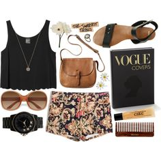 """the sweetest thing"" by rachelgasm on Polyvore"