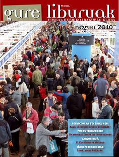 Gure liburuak. http://www.gureliburuak.eus/