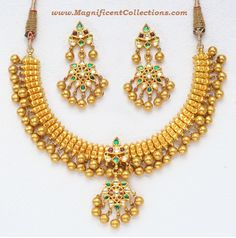 SUDHAKAR GOLD WORKS: GOLD NAKLESH'S