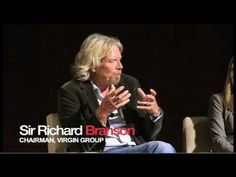 ▶ Richard Branson: Talking Management - YouTube