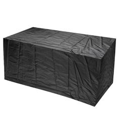 Outdoor Furniture Cover Waterproof Rectangular Table Protective Cover
