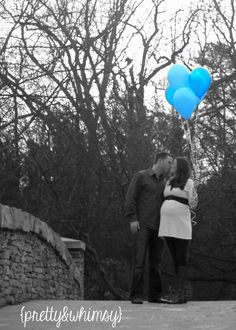 Love this! We need a creative gender reveal next time!