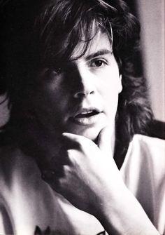 John Taylor - Duran Duran Forever   www.facebook.com.duranduranforever