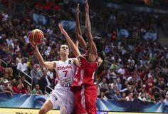 Blog Esportivo do Suíço: Estados Unidos e Espanha decidirão Mundial de basquete feminino