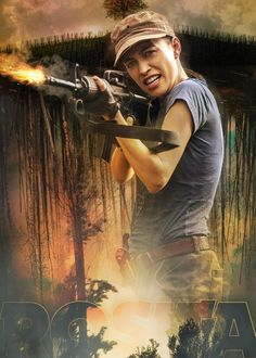 Rosita by Carrion