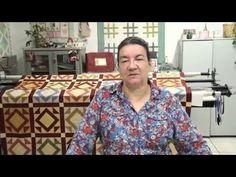 """Vídeos do Country Craft Studio, com dicas e """"PAPs"""" (passo a passos) feitos por mim, Eliana Zerbinatti (ou Tia Lili!) Visite nosso site: http://www.panoxadrez..."""