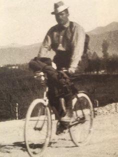 Carl Jung Cycling