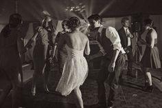 So Much Love - Weddings: Real Wedding | Nikki & Graeme | by Marianne Taylor