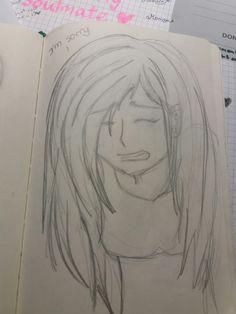 Zeichnungen Anime