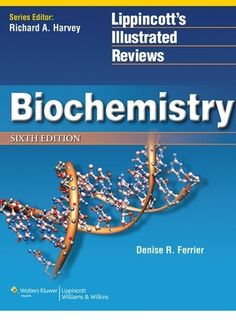 Lippincott Biochemistry 7th Edition Pdf