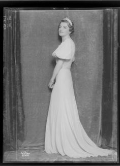 Princess Maxhide of Albania