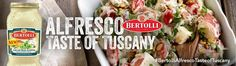 House Party > Bertolli® Alfresco Taste of Tuscany Party
