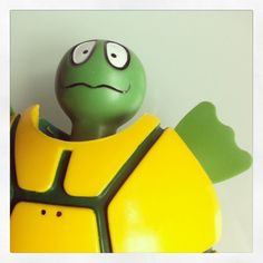 Playskool Bath Turtle (mes parents l'ont toujours chez eux et mes enfants jouent en côté avec)