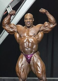 Ronnie Coleman - Big Ron