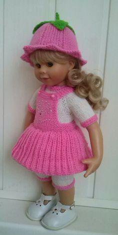 Розовый Гибискус Barbie, Crochet Hats, Dolls, Fashion, Projects, Crocheted Hats, Baby Dolls, Moda, Doll