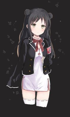 Kawaii Neko Girl, Anime Girl Neko, Manga Girl, Anime Art Girl, Anime Girls, Manga Anime, Anime Oc, Cute Characters, Anime Characters