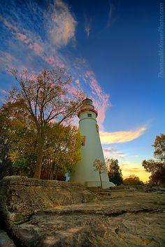 Lighthouse by ThomasMcKownPhoto on deviantART
