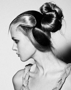Stunning Updon  @Kayla Barkett Bellere