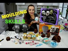 MAKING SILICONE MOULDS - YouTube