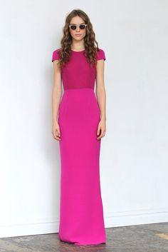 Jenni Kayne RTW Spring 2013 - Runway, Fashion Week, Reviews and Slideshows - WWD.com