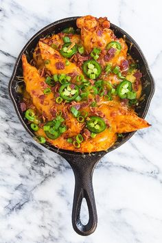 Texas chicken nachos via real food by dad no carb recipes, mexican food recipes, No Carb Recipes, Mexican Food Recipes, Real Food Recipes, Cooking Recipes, Healthy Recipes, Ketogenic Recipes, Budget Recipes, Keto Foods, Healthy Foods