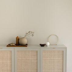 Door for Besta – Fronteriors Home Living Room, Living Spaces, Diy Furniture, Furniture Design, Ikea Frames, Interior Decorating, Interior Design, Design Interiors, Küchen Design