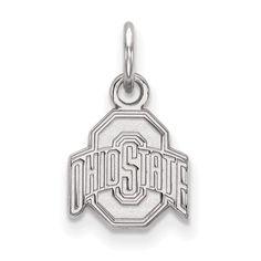 14kw LogoArt Ohio State University XS Pendant