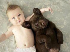 D'awww~! So cute! xD
