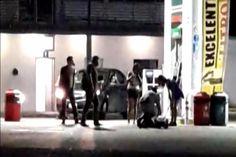Tras consumir bebidas embriagantes, el trabajador del volante protagonizó un pleito, resultando severamente golpeado por varios sujetos que se dieron a la fuga – Lázaro Cárdenas, Michoacán, 04 de agosto ...