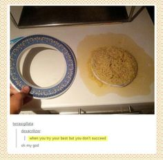 Let's prepare dinner  - funny pictures #funnypictures