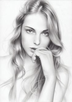 Pencil Portrait Mastery I do not remember what it was called. This picture I created in collaboration with my wife ( BOUKHTIYAROVA MARIYA ). The size of 60 x 92 sm. Discover The Secrets Of Drawing Realistic Pencil Portraits Portrait Au Crayon, L'art Du Portrait, Pencil Portrait, Drawing Sketches, Art Drawings, Drawing Portraits, Realistic Pencil Drawings, Learn To Draw, Drawing People
