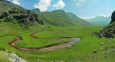 Aguas Tuertas | Excursiones por Huesca
