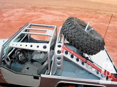 Love this Roll Cage