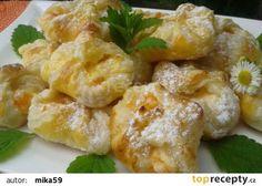 Czech Recipes, Ethnic Recipes, Russian Recipes, Home Baking, Polish Recipes, Potato Salad, Cauliflower, Shrimp, Goodies