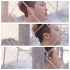 RapMonster ❤ Young Forever MV #BTS #방탄소년단