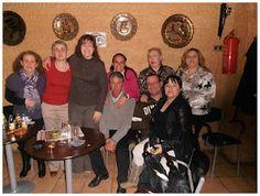 Bulleros de Murcia: Los Bulleros