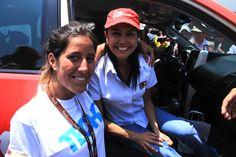 #firstlady #primera dama #peru #dakar2013 #rally #nomorepoverty #carreracontralapobreza #techo #ngo #youth #collaborate #volunteer