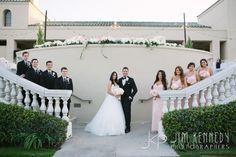 Marbella Country Club Wedding - San Juan Capistrano, CA