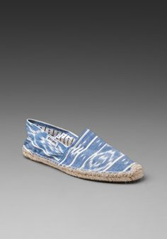 Soludos --great summer shoes