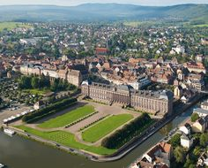 Château des Rohan, Saverne, Bas-Rhin, Alsace  © Frantisek Zvardon