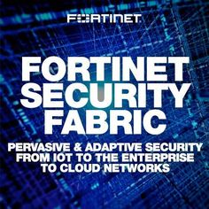 AGC Networks - Fortinet Security Fabric Seminar