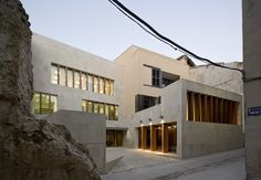 Gallery of Casa Julve Restoration / Magén Arquitectos - 1
