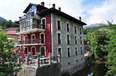 Hotel Rural La Casa del Puente Regules, Valle de Soba