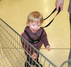Toddler Reins Take #2   My Mills Baby