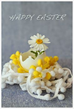 Happy Easter Holidays! | Art And Chic