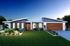 Wide Bay 209 , Our Designs, Tweed Heads Builder, GJ Gardner Homes Tweed Heads