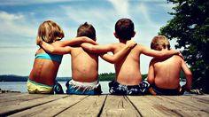 La amistad como valor gobernante