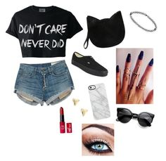 """""""Hanging out with bae"""" by tamikanguyen on Polyvore"""