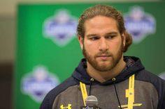 Giants select Pittsburgh OT Adam Bisnowaty in sixth-round of NFL draft