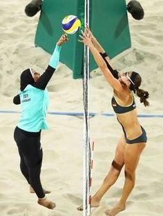 Atletas cristãos foram impedidos de participar da Olimpíada no Rio